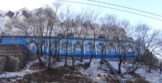 Tiger Hostel - Vladivostok - Outdoor view