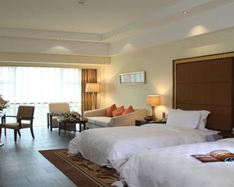 Rylinwon Resort & Spa - Nancai - Bedroom
