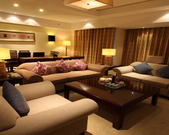Rylinwon Resort & Spa - Nancai - Living room