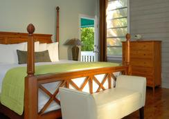 The Merlin Guest House - Key West - Schlafzimmer