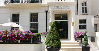 Park Grand London Lancaster Gate - London