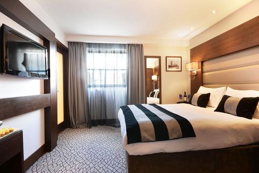 Park Grand London Lancaster Gate - London - Bedroom