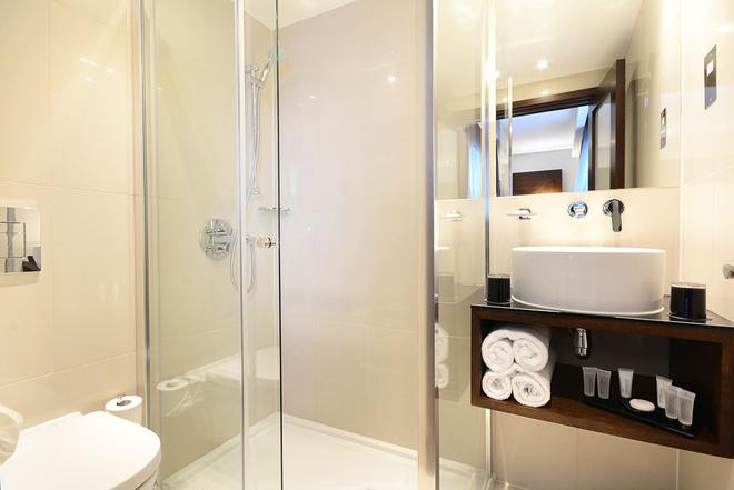 Park Grand London Lancaster Gate - London - Bathroom