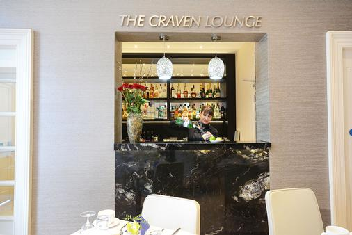 Park Grand London Lancaster Gate - London - Bar