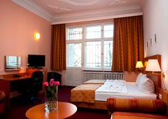 愛斯特酒店 - 柏林 - 柏林 - 臥室