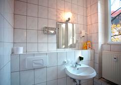 愛斯特酒店 - 柏林 - 柏林 - 浴室
