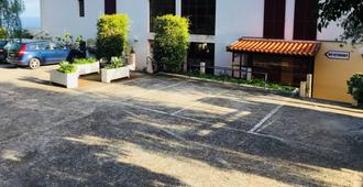 Residencial Prisma - Santa Cruz