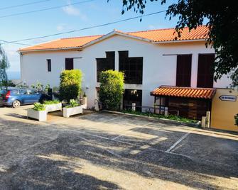 Residencial Prisma - Santa Cruz - Edificio