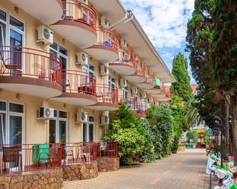 Hotel Grace Kiparis - Adler - Edificio