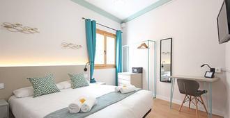 Regina - Thành phố Palma de Mallorca - Phòng ngủ