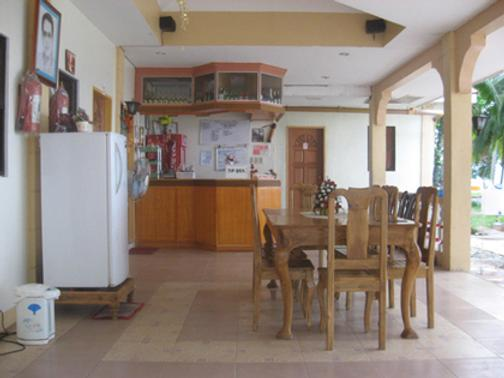 Muro Ami Beach Resort - Panglao - Dining room