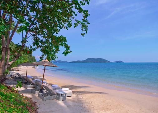 Amatara Wellness Resort - Wichit - Παραλία