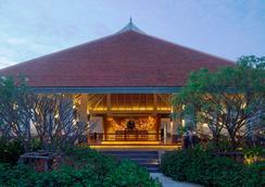 Amatara Wellness Resort - Wichit - Σαλόνι ξενοδοχείου