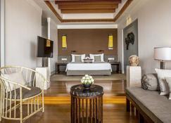 Amatara Wellness Resort - Wichit - Makuuhuone