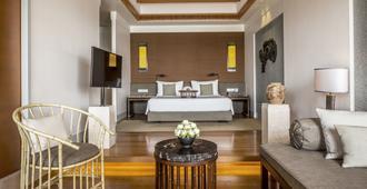阿瑪塔拉健康度假村 - 維奇特 - 臥室