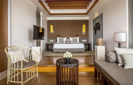 Amatara Wellness Resort - Wichit - Bedroom