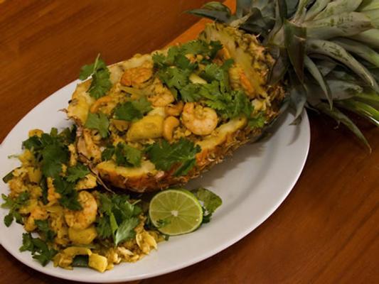 Ecological Hotel Maya Luna - Majahual - Food