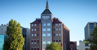 Hotel Dome Madrid - Madrid - Gebäude