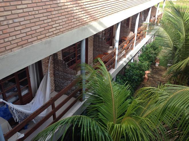 Pousada Taieiras - Maragogi - Balcony