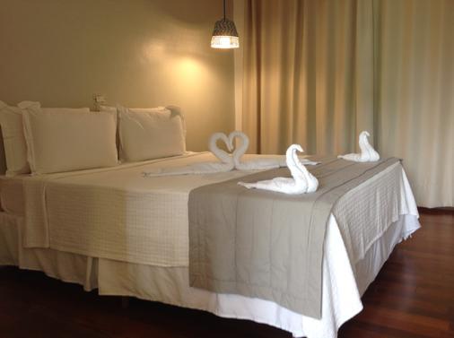 Pousada Taieiras - Maragogi - Bedroom