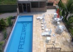 Pousada Taieiras - Maragogi - Bể bơi