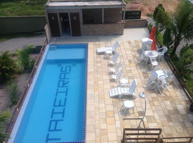 Pousada Taieiras - Maragogi - Pool