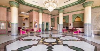 Mogador Express Gueliz - Marrakech - Lobby