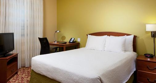 TownePlace Suites by Marriott Miami Airport West/Doral Area - Doral - Bedroom