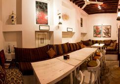 Xva Art Hotel - Dubai - Restaurant