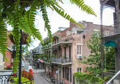Andrew Jackson Hotel, A French Quarter Inns Hotel - New Orleans - Outdoor view