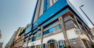 Novel Hotel City Center - Abu Dabi - Edificio
