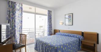 Piñero Tal - El Arenal (Mallorca) - Habitación