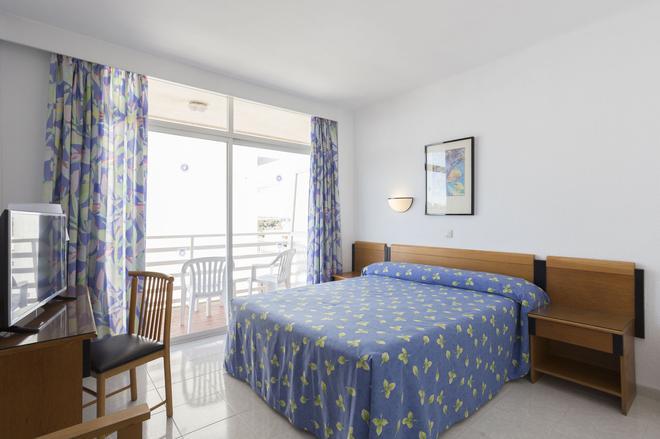 Hotel Piñero Tal - El Arenal - Bedroom