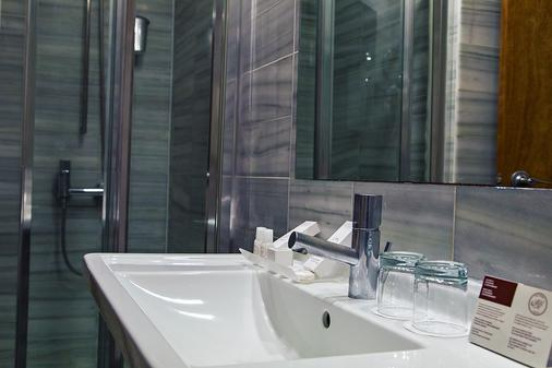Bcn Urban Hotels Gran Ronda - Barcelona - Kylpyhuone