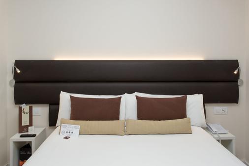 巴塞隆拿格蘭達科特酒店 - 巴塞隆拿 - 巴塞隆納 - 臥室