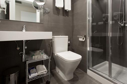 巴塞隆拿格蘭達科特酒店 - 巴塞隆拿 - 巴塞隆納 - 浴室