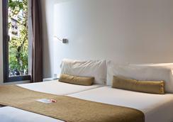 Bcn Urban Hotels Del Comte - Barcelona - Bedroom