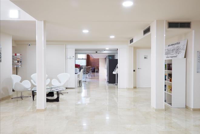 Bcn Urban Hotels Del Comte - Barcelona - Aula