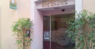 Bcn Urban Hotels Bonavista - Barcelona - Building