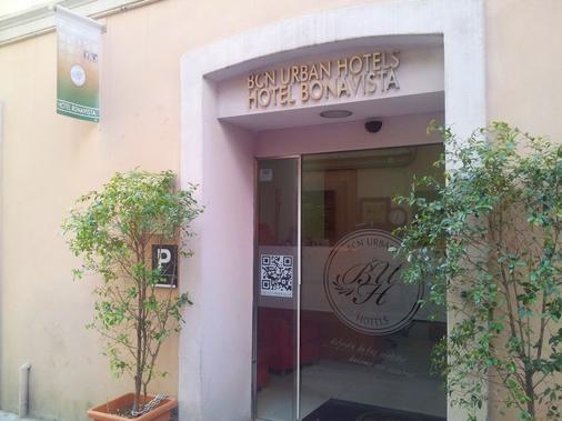 Bcn Urban Hotels Bonavista - Βαρκελώνη - Κτίριο