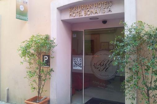 Bcn Urban Hotels Bonavista - Barcelona - Toà nhà