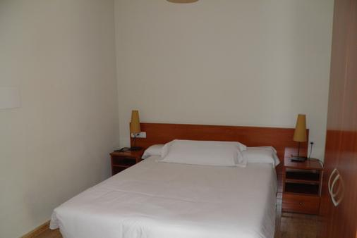 Bcn Urban Hotels Bonavista - Barcelona - Phòng ngủ