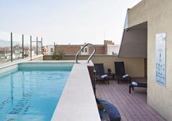Bcn Urban Hotels Gran Rosellon - Βαρκελώνη - Πισίνα