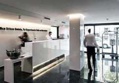Bcn Urban Hotels Gran Rosellon - Βαρκελώνη - Σαλόνι ξενοδοχείου
