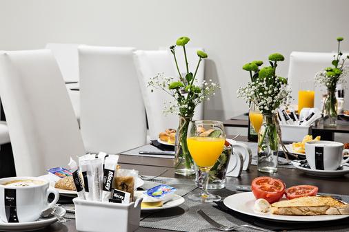 Bcn Urban Hotels Gran Rosellon - Βαρκελώνη - Φαγητό