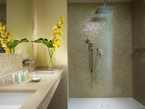 企業大酒店 - 米蘭 - 米蘭 - 浴室