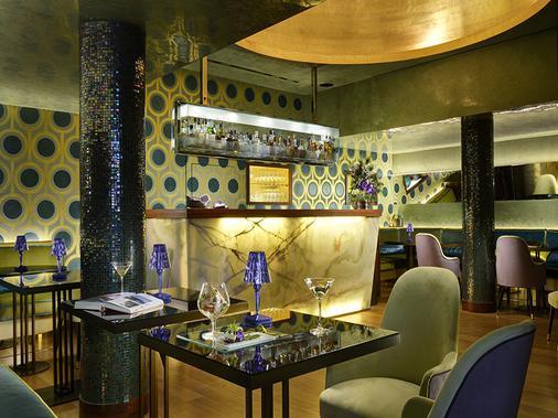 Enterprise Hotel - Mailand - Bar