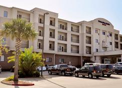 SpringHill Suites by Marriott Galveston Island - Galveston - Edificio