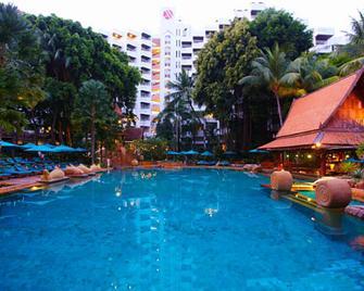 Avani Pattaya Resort - Pattaya - Pool