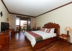 Angkor Paradise Hotel - Siem Reap - Bedroom